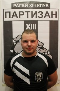 Стефан Илић