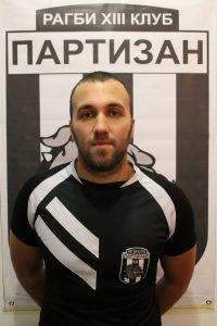 Денис Бибић