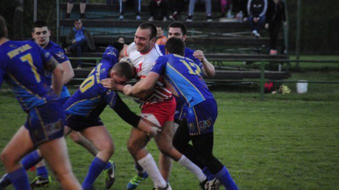 Balkan Super Rugby League Championship