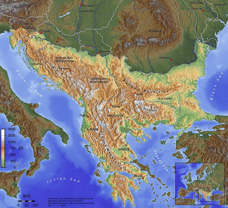 Balkan Super League