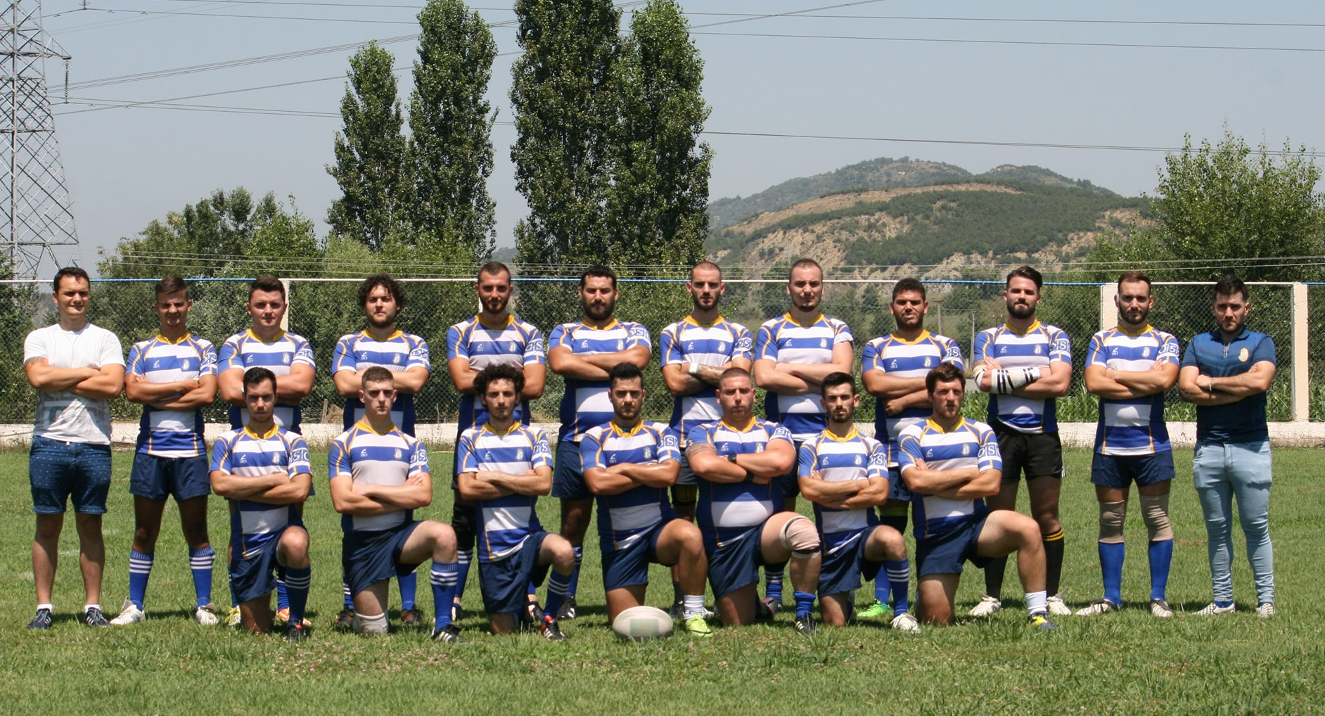 Tirana Rugby League Club
