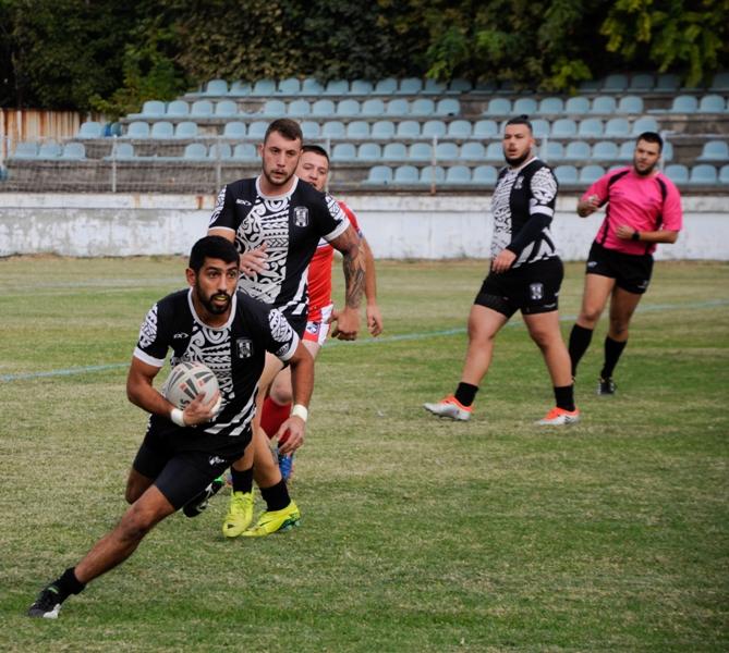 Капитен црно-белих Џавид Јашари