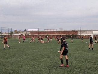 Gepardi vs Partizan 1953